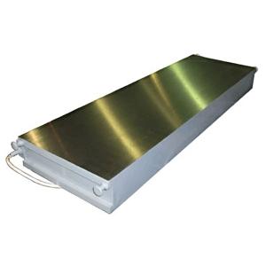 Электромагнитные плиты