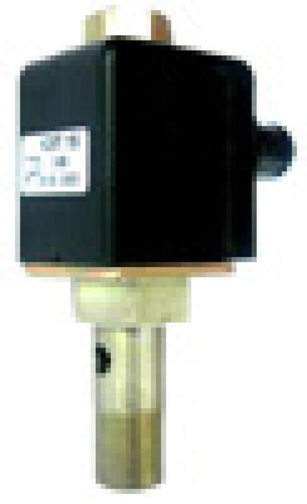Клапаны электромагнитные топливные КЭТ