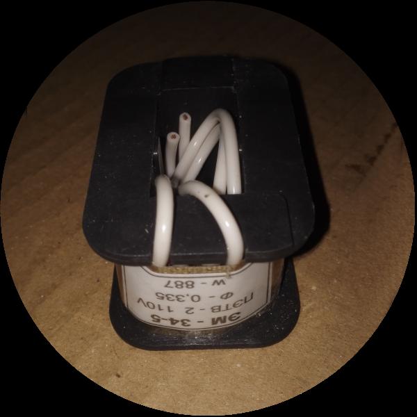 Предлагаем катушки к электромагнитам ЭМ-33, ЭМ-34, ЭМ-44 ЭМЛ-1203 и ЭМИС