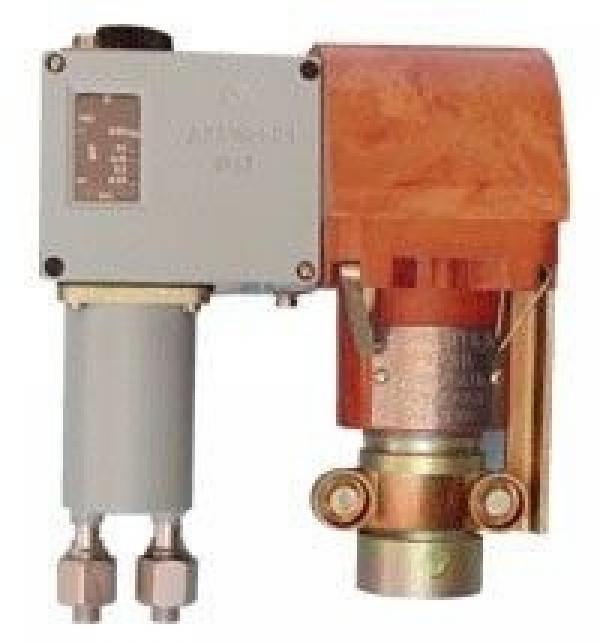Датчики - реле разности давления Д231ВМ