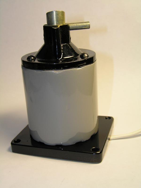 Электромагниты серии ЭМ-25П