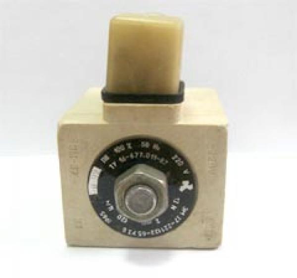 Электромагниты серии ЭМ37-221122-65У3