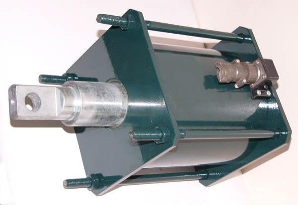 Электромагниты тормозные серии КЭП-350, КЭП-800, КЭП-1000, КЭП-1300
