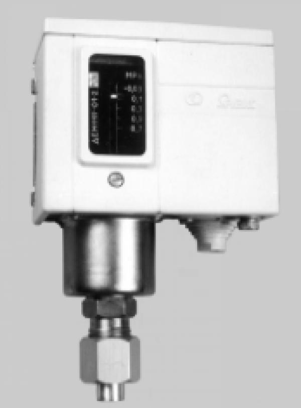 Датчики-реле давления ДЕМ119