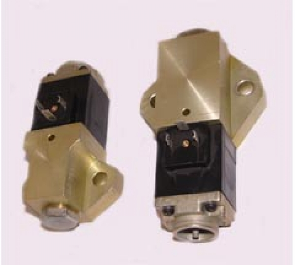 Вентиль электропневматический ВВ-351; ВВ-352