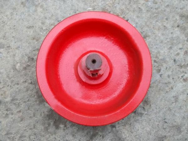 Каток приводной тележки механизма передвижения