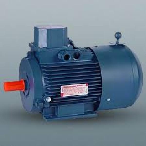 Электродвигатель со встроенным тормозом, электродвигатель со встроенным электромагнитным тормозом