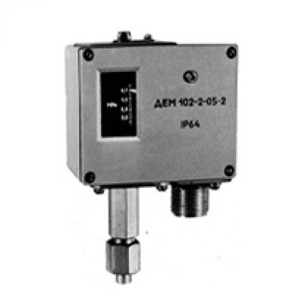 Датчики-реле давления ДЕМ 102