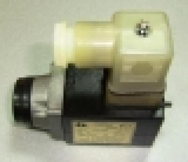 Электромагниты серии ЭМ для гидроаппаратуры Ду 6 и 10 мм