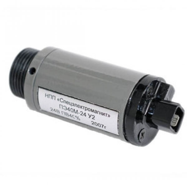 ПЭ-40 / ПЭ-40М электромагнит