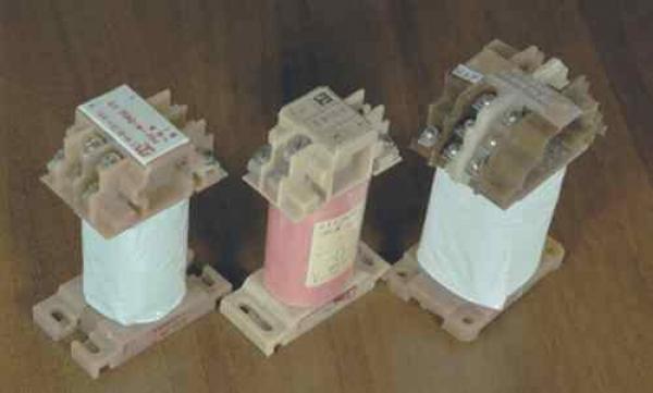 Реле промежуточные герконовые серии РПГ-10