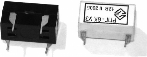 Реле промежуточные герконовые серии РПГ-6