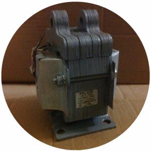 Электромагниты серии ЭМИС-1100, ЭМИС-2100, ЭМИС-3100, ЭМИС-4100, ЭМИС-5100, ЭМИС-6100