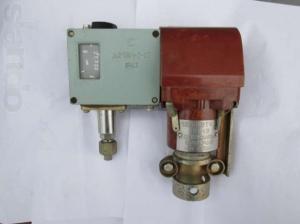 Датчики-реле давления Д21ВМ