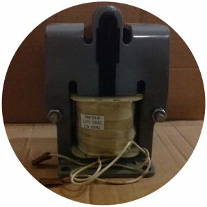 ЭМ 33 (ЭМ-33, ЭМ33) электромагнит