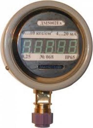 ДМ5002Ех (цифровой)