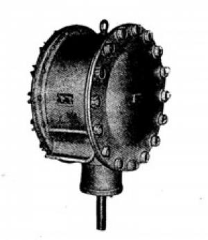 Электромагниты серии КМТ-211А, КМТ-411А, КМТ-211М, КМТ-211АТ, КМТ411-АТ взрывобезопасного исполнения