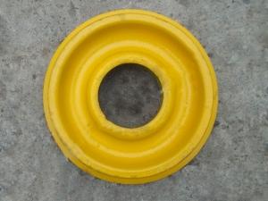 Каток неприводной тележки механизма передвижения 103-12А (984358.001)