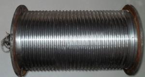 Мотор-барабан г/п 3,2 тн h=12м