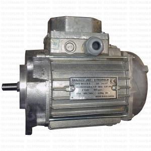 Электродвигатель без тормоза