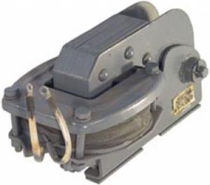 Тормозные магниты переменного тока серии МО-100; МО-200